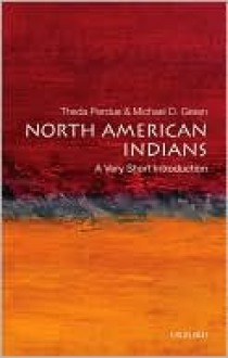North American Indians - Theda Perdue, Michael Green