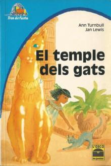 La reina dels gats - Ann Turnbull, Jan Lewis