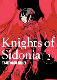 Knights of Sidonia, Volume 2 - Tsutomu Nihei