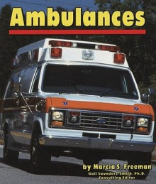 Ambulances - Marcia S. Freeman