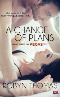 A Change of Plans - Robyn Thomas