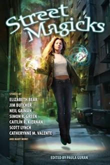 Street Magicks - Paula Guran