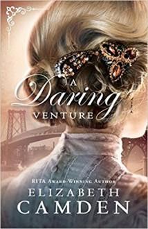 A Daring Venture - Elizabeth Camden