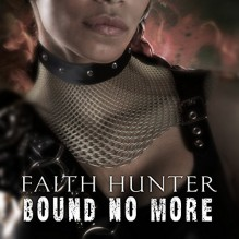 Bound No More: A Jane Yellowrock Novella - Audible Studios,Faith Hunter,Khristine Hvam