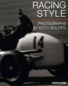 Racing Style - Koto Bolofo