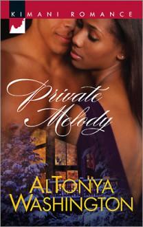 Private Melody - AlTonya Washington