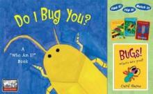 Do I Bug You?: Book/game - University