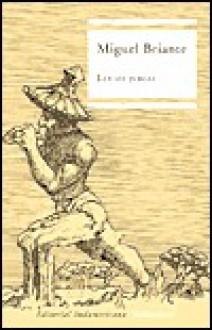 Ley de Juego - Miguel Briante
