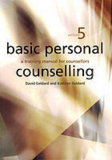 Basic Personal Counsllng - David Geldard