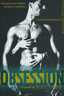 Obsession - K.I. Lynn