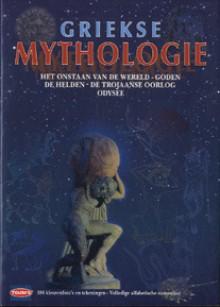 Griekse Mythologie - Sofia Souli