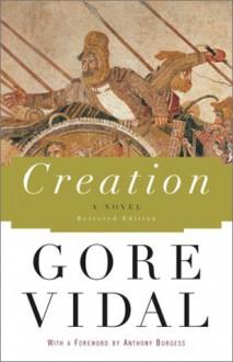Creation - Gore Vidal