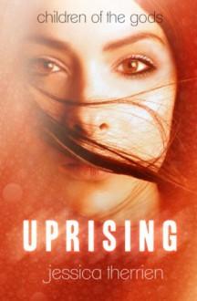 Uprising - Jessica Therrien