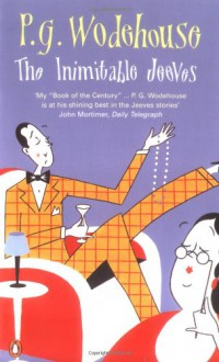 The Inimitable Jeeves - P.G. Wodehouse