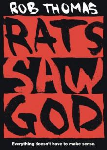 Rats Saw God - Rob Thomas