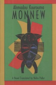 Monnew - Ahmadou Kourouma