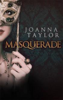 Masquerade - Joanna Kinnersly-Taylor