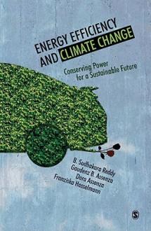Energy Efficiency And Climate Change: Conserving Power For A Sustainable Future - B. Sudhakara Reddy, Gaudenz B. Assenza, Dora Assenza, Franziska Hasselmann, Gaudenz Assenza