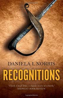 Recognitions - Daniela I. Norris