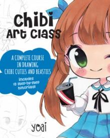 Chibi Art Class - Yoai