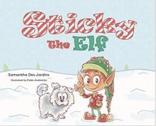 Sticky the Elf - Samantha Des Jardins,Pablo Andreetta