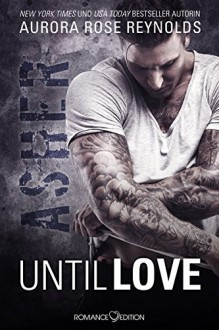 Until Love: Asher - Aurora Rose Reynolds