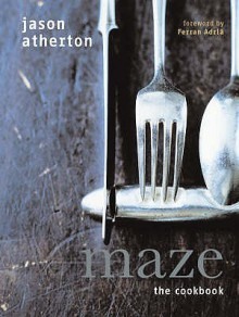 Maze - Jason Atherton