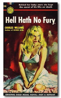 Hell Hath No Fury - Charles Williams
