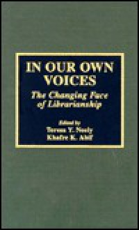 In Our Own Voices - Teresa Y. Neely