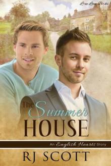 The Summer House - R.J. Scott