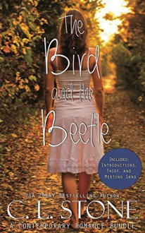 The Bird and the Beetle: The Academy Ghost Bird and Scarab Beetle Series Starters - C. L. Stone