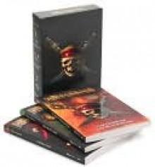 Pirates of the Caribbean Film Box Set - Irene Trimble, Tui T. Sutherland