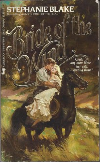 Bride of the Wind - Stephanie Blake