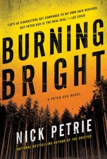 Burning Bright - Nick Petrie