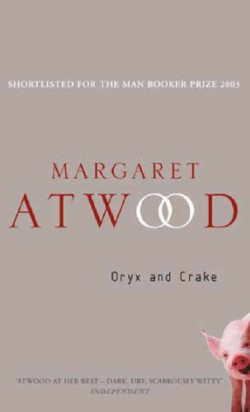 """the issues of jimmy with women in oryx and crake a novel by margaret atwood Posthumanity and genetic engineering in margaret atwood's oryx and """"survival in margaret atwood's novel oryx and crake in oryx and crake jimmy."""