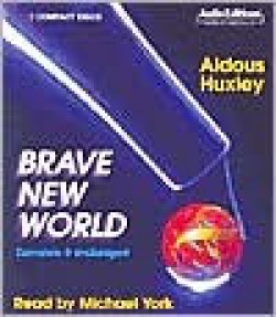 an analysis of the future in brave new world by aldous huxley