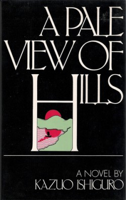 a pale view of hills marxism perspective
