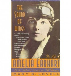 the lives and achievements of amelia earhart and sally ride Historical biographies written for kids learn the life story and biography of influencial people: us presidents, world leaders, inventors, women, artists, civil rights heroes  amelia earhart queen elizabeth i anne frank helen keller joan of arc rosa parks sally ride eleanor roosevelt harriet beecher stowe mother teresa margaret thatcher.