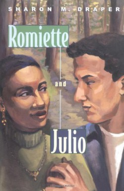 """responce to romiette and julio Romiette is african american, while julio is mexican 2 responses to """"romiette & julio"""" californiateacherguy february 11, 2008 at 1:01 am."""