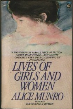 the lives of girls and women