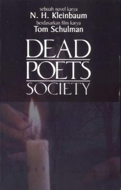 a comparison of the glass menagerie and dead poets society in american literature Themes or ideas of the film dead poet's society the film, dead poets loved and well-known american poets in the glass menagerie by tennessee.