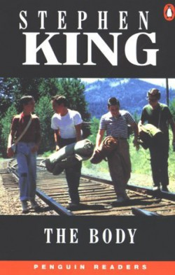 Literary analysis essay for the body stephen king