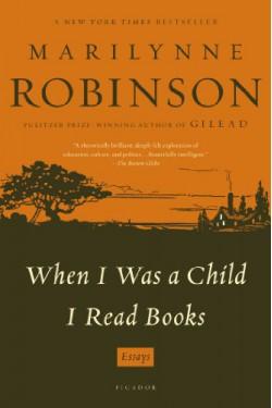 marilynne robinson essay