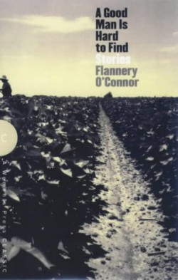 an analysis of the character of grandmother in a good man is hard to find a short story by flannery