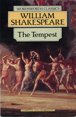 importance of language in shakespeares the tempest Apart from the 154 sonnets dealing with themes such as loneliness, mortality, beauty, love and tragedy, some of the most important works of william shakespeare include his world renowned plays given below is a list of the same, in the order they were written.