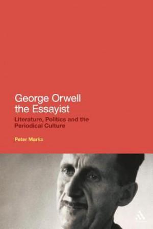 george orwell essay politics