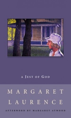literary analysis of the book the stone angel by margaret laurence