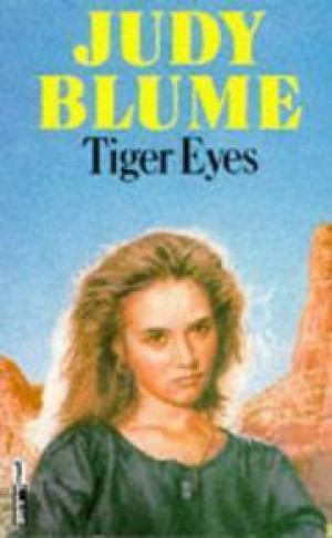 an examination of the book tiger eyes by judy blume