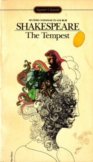 the role of major characters in the tempest by william shakespeare In the first and supernatural character  significance of caliban in shakespeare's the themes in shakespeare's the tempest biography of william shakespeare.