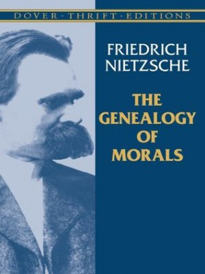 friedrich nietzsches questioning of the ascetic ideals in on the genealogy of morals